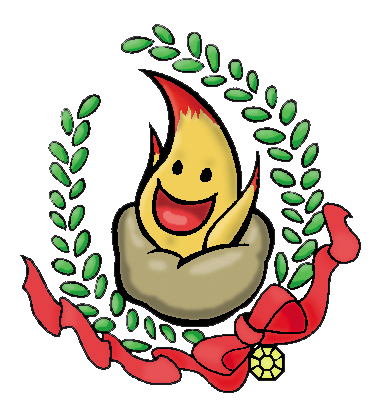 flama-roja